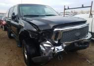 2000 FORD EXCURSION #1660705770