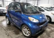 2008 SMART FORTWO PAS #1660815680