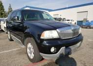 2005 LINCOLN AVIATOR #1660820630