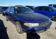 1998 BUICK REGAL LS #1660891005