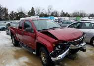 2005 GMC CANYON #1661531652
