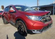2018 HONDA CR-V TOURI #1661634390