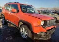 2016 JEEP RENEGADE L #1661689782