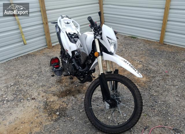 2021 ZONGSHEN DIRT BIKE #1661694292