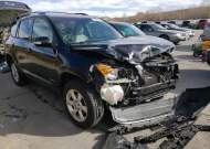 2009 TOYOTA RAV4 LIMIT #1662492050