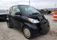 2011 SMART FORTWO PUR #1662931928