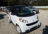 2009 SMART FORTWO PUR #1662952085