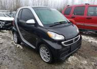 2013 SMART FORTWO #1663128070