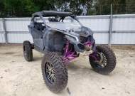 2018 CAN-AM MAVERICK X #1663420020