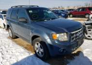 2010 FORD ESCAPE XLT #1663448930