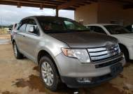 2008 FORD EDGE LIMIT #1663468812