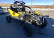 2017 CAN-AM MAVERICK X #1663498725