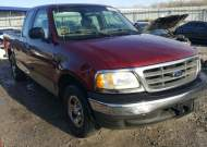 2003 FORD F150 #1663964025