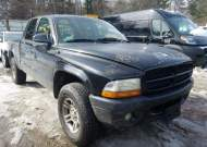2003 DODGE DAKOTA QUA #1664266722