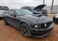 2009 FORD MUSTANG GT #1664382965