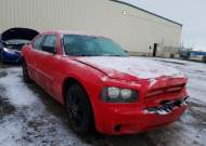 2009 DODGE CHARGER #1664670930