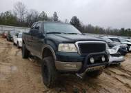 2005 FORD F150 #1666291548