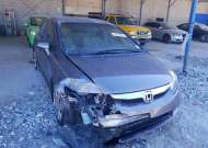 2011 HONDA CIVIC LX #1666436365