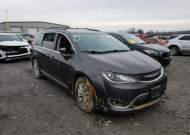 2017 CHRYSLER PACIFICA T #1666436865