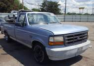 1996 FORD F150 #1667749675