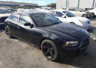 2014 DODGE CHARGER SX #1667858045