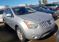 2008 NISSAN ROGUE S #1669239760