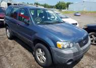 2005 FORD ESCAPE XLS #1669591978
