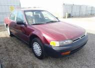 1992 HONDA ACCORD DX #1669783028