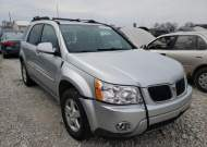 2006 PONTIAC TORRENT #1670095788