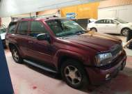 2005 CHEVROLET TRAILBLAZE #1670135748