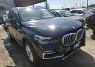 2020 BMW X5 SDRIVE #1670138632