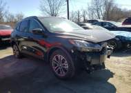2020 FORD ESCAPE SEL #1670148542