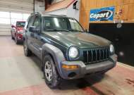 2003 JEEP LIBERTY SP #1670269898