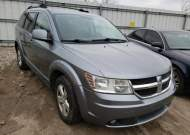 2010 DODGE JOURNEY SX #1670681170