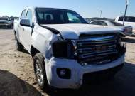 2020 GMC CANYON SLE #1671116585