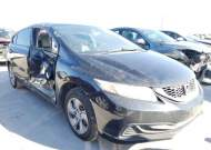 2013 HONDA CIVIC LX #1671116655