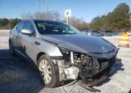 2015 KIA OPTIMA EX #1671155895