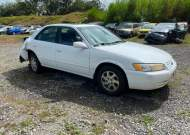 1998 TOYOTA CAMRY LE #1671156205