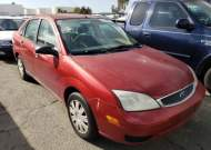 2005 FORD FOCUS ZX4 #1672665330