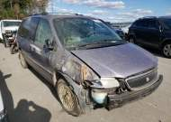 1997 CHRYSLER TOWN & COU #1673053210