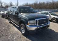 2003 FORD EXCURSION #1673140742