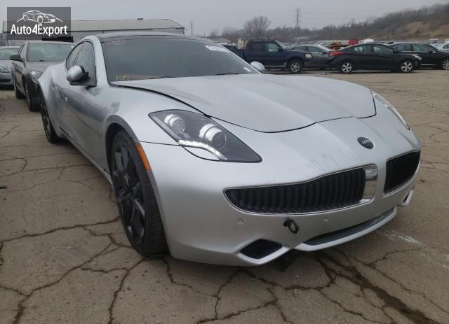 2012 FISKER AUTOMOTIVE KARMA #1673195010