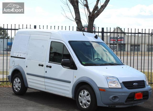 2012 FORD TRANSIT CO #1673669818