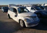 2002 CHRYSLER PT CRUISER #1673708810