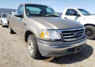2001 FORD F150 #1673738670