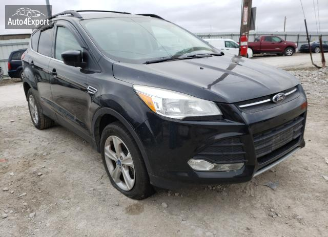 2013 FORD ESCAPE SE #1674727112