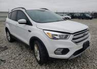 2018 FORD ESCAPE SE #1674772142
