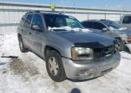 2002 CHEVROLET TRAILBLAZE #1676312888