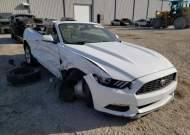 2016 FORD MUSTANG #1676317665
