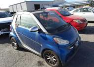 2008 SMART FORTWO PAS #1676816798